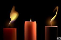 C4D动力学蜡烛脚本预设三合一汉化版