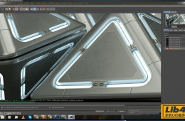 C4D Octane 1.0 渲染器教程+插件破解版