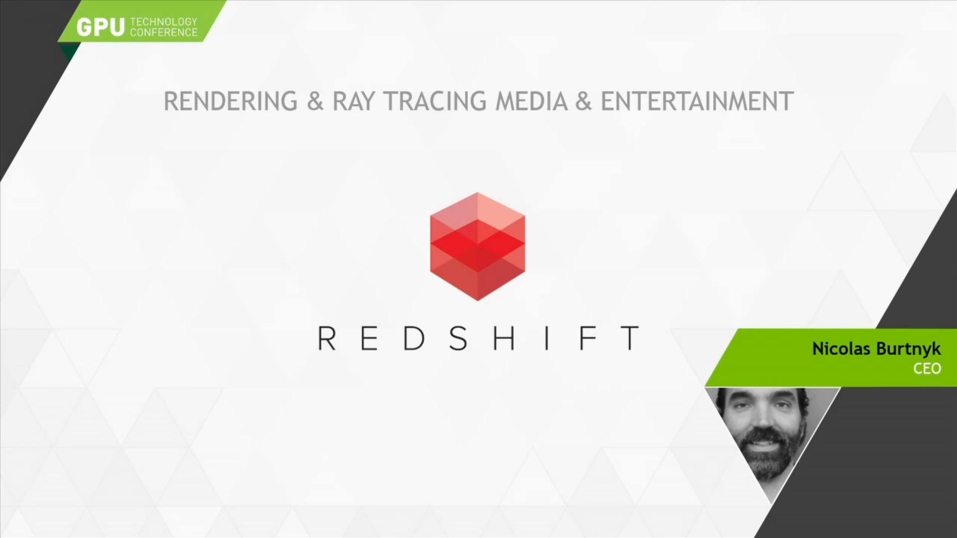 Redshift GPU渲染器汉化版  Redshift C4D/Houdini/Maya/3DS MAX插件版本 V2.5.32 Win